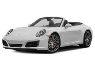 Lease 2019 911 Carrera S Cabriolet $1,609.00/mo