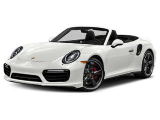 Lease 2019 911 Turbo Cabriolet $2,689.00/mo
