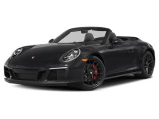 Lease 2019 911 Carrera GTS Cabriolet $2,049.00/mo
