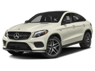 Lease 2019 Mercedes-Benz AMG GLE 43 $839.00/MO