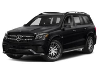 Lease 2019 Mercedes-Benz AMG GLS 63 $1,699.00/MO