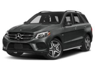 Lease 2019 Mercedes-Benz AMG GLE 43 $689.00/MO