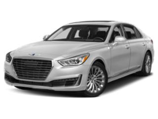 Lease 2018 G90 5.0L Ultimate AWD $779.00/mo