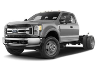 Lease 2019 Super Duty F-550 DRW Chassis Cab XLT 2WD Reg Cab 145