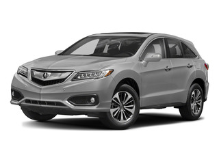 Lease 2018 RDX AWD w/Advance Pkg $549.00/mo
