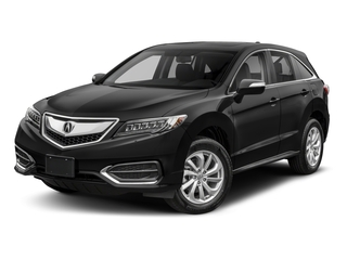 Lease 2018 RDX AWD w/Technology Pkg $509.00/mo