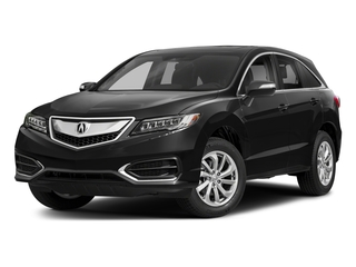 Lease 2018 RDX AWD w/Technology/AcuraWatch Plus Pkg $519.00/mo