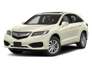 Lease 2018 RDX FWD w/Technology/AcuraWatch Plus Pkg $499.00/mo