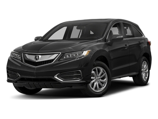 Lease 2018 RDX AWD $439.00/mo