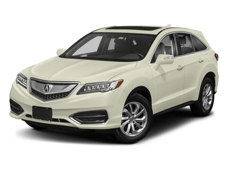 Lease 2018 RDX FWD w/AcuraWatch Plus $449.00/mo