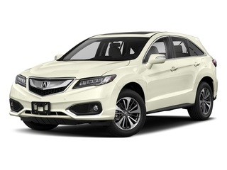 Lease 2018 RDX FWD w/Advance Pkg $529.00/mo