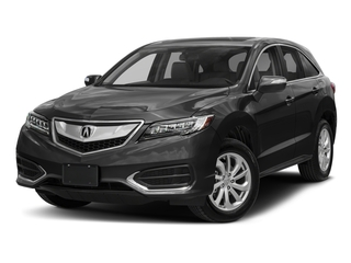 Lease 2018 RDX FWD w/Technology Pkg $489.00/mo