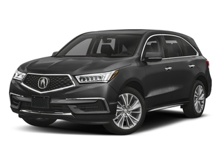 Lease 2018 MDX SH-AWD w/Technology/Entertainment Pkg $659.00/mo