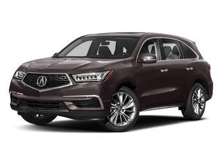 Lease 2018 MDX SH-AWD w/Technology Pkg $619.00/mo