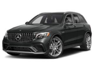 Lease 2019 Mercedes-Benz AMG GLC 63 $819.00/MO