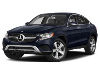 Lease 2019 Mercedes-Benz AMG GLC 43 $579.00/MO