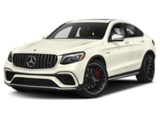 Lease 2019 Mercedes-Benz AMG GLC 63 $1,039.00/MO