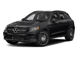 Lease 2018 Mercedes-Benz AMG GLC 43 $629.00/MO