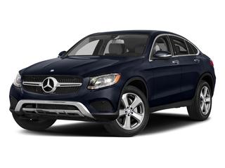 Lease 2018 GLC 300 4MATIC Coupe $569.00/mo