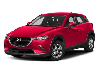 Lease 2018 CX-3 Sport AWD $269.00/mo