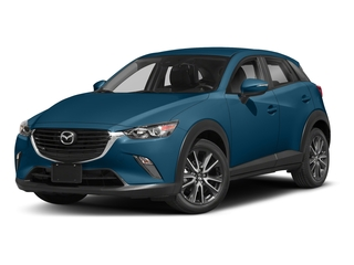 Lease 2018 CX-3 Touring FWD $289.00/mo