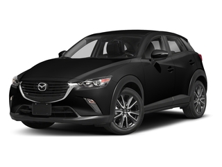 Lease 2018 CX-3 Touring AWD $259.00/mo