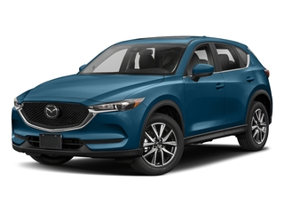 Lease 2018 CX-5 Touring FWD $239.00/mo