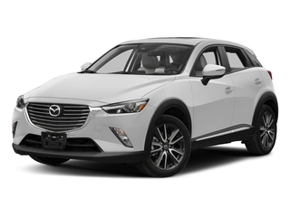 Lease 2018 CX-3 Grand Touring AWD $329.00/mo