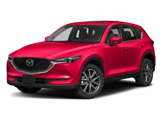 Lease 2018 CX-5 Grand Touring FWD $249.00/mo