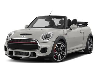 Lease 2018 Convertible John Cooper Works FWD $869.00/mo