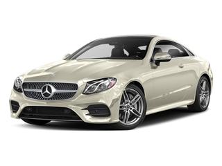 Lease 2018 Mercedes-Benz E 400 $609.00/MO