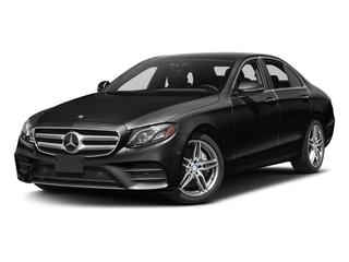 Lease 2018 Mercedes-Benz E 400 $569.00/MO