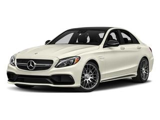 Lease 2018 Mercedes-Benz AMG C 63 $819.00/MO