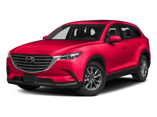 Lease 2018 CX-9 Touring AWD $309.00/mo