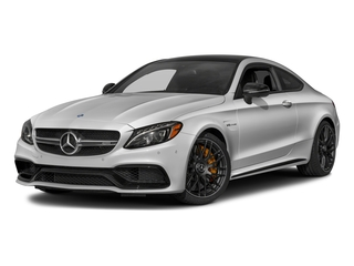 Lease 2018 AMG C 63 S Coupe $1,149.00/mo