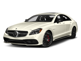 Lease 2018 AMG CLS 63 S 4MATIC Coupe $1,819.00/mo
