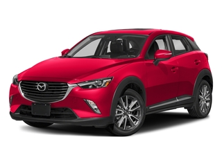 Lease 2018 CX-3 Grand Touring FWD $319.00/mo