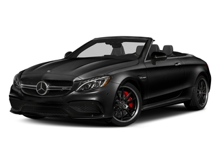 Lease 2018 AMG C 63 S Cabriolet $1,219.00/mo