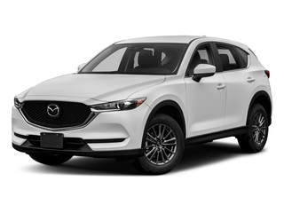 Lease 2018 CX-5 Sport FWD $199.00/mo