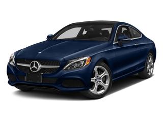 Lease 2018 C 300 Coupe $369.00/mo