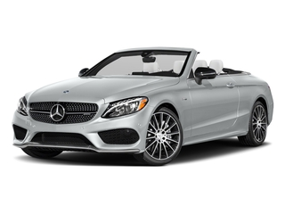Lease 2018 AMG C 43 4MATIC Cabriolet $629.00/mo