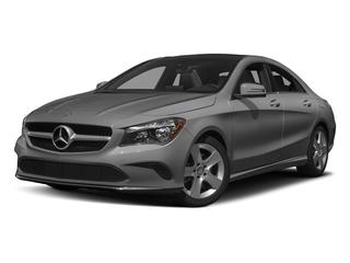 Lease 2018 Mercedes-Benz CLA 250 $239.00/MO