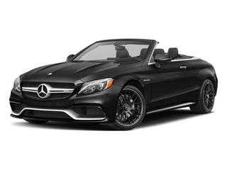 Lease 2018 Mercedes-Benz AMG C 63 $1,009.00/MO