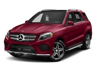 Lease 2018 Mercedes-Benz GLE 550e $689.00/MO