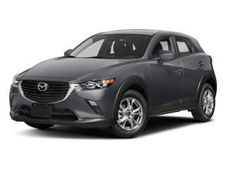 Lease 2018 CX-3 Sport FWD $269.00/mo