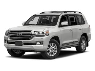 Lease 2018 Toyota Land Cruiser $959.00/MO