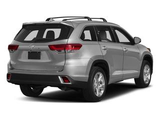 Lease 2018 Toyota Highlander $399.00/MO
