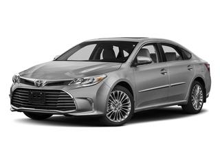 Lease 2018 Toyota Avalon $569.00/MO