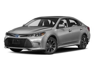 Lease 2018 Toyota Avalon $489.00/MO