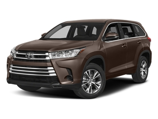 Lease 2018 Toyota Highlander $199.00/MO
